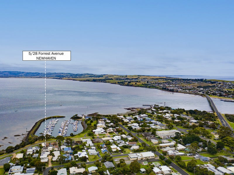 5/28 Forrest Avenue, Newhaven, Vic 3925