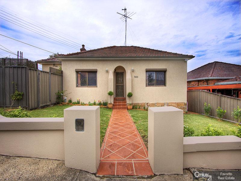 500 Homer Street, Earlwood, NSW 2206