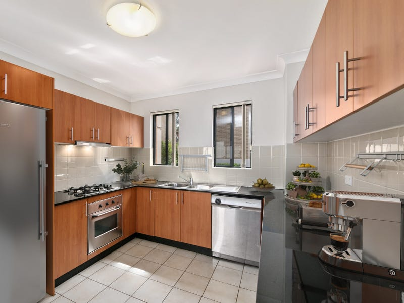 4/43 Hornsey Road, Homebush West, NSW 2140