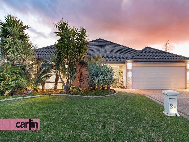 20 Dunlap Avenue, Success, WA 6164
