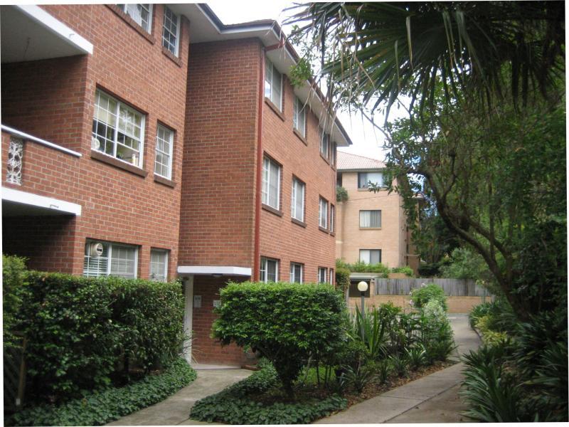 16/14-18 Ashley Street, Hornsby, NSW 2077