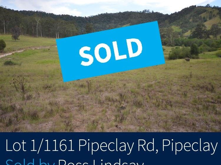 Lot 1/1161 Pipeclay Rd, Pipeclay, NSW 2446