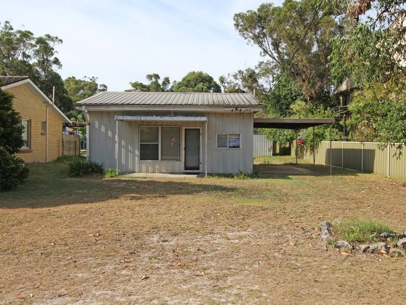 60 Booner Street, Hawks Nest, NSW 2324