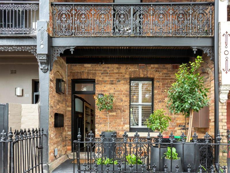 20 Reynolds Street, Balmain, NSW 2041