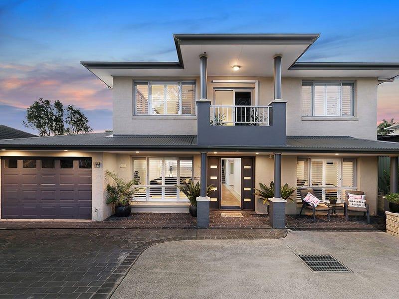 13 Alistair Avenue, Forresters Beach, NSW 2260