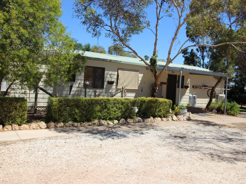 593 Mackintosh Road, Cadell, SA 5321