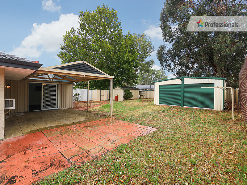 5 Gunby Street, Maddington, WA 6109