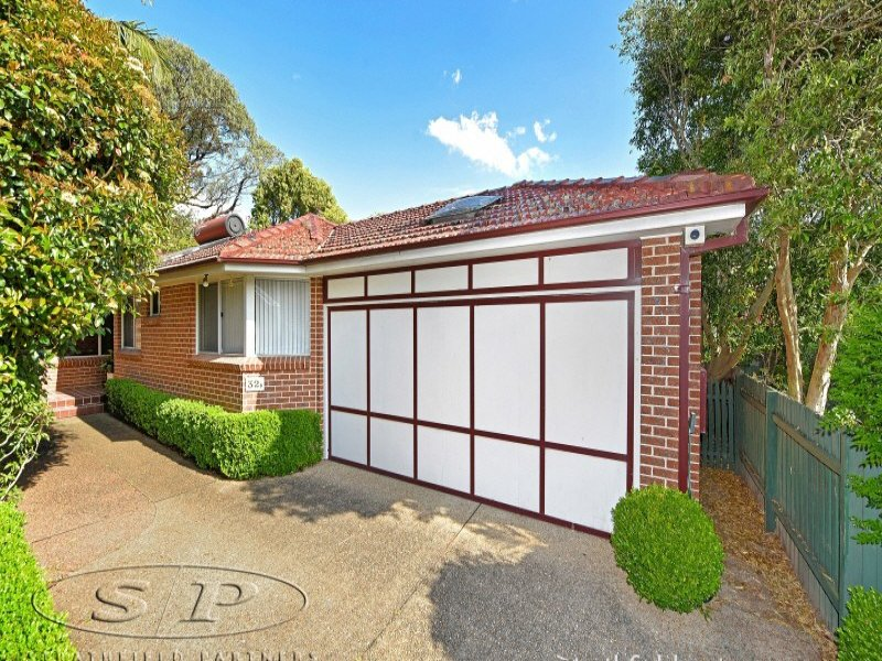 32B Bridge Road Homebush NSW 2140