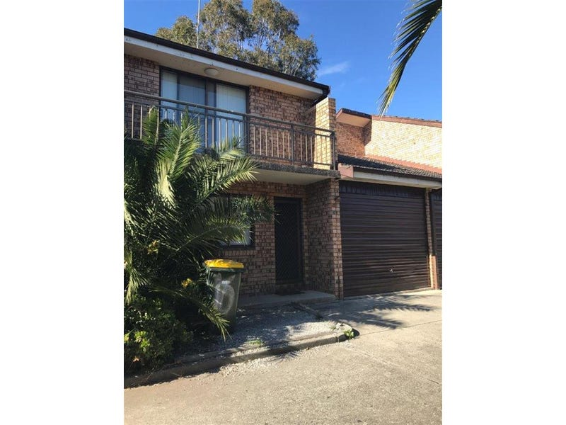 15/7 Boundary Road, Liverpool, NSW 2170