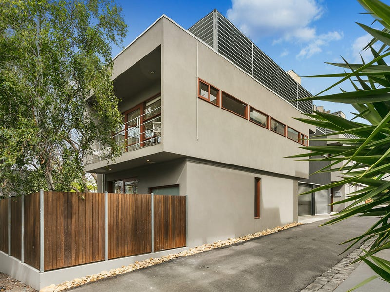 4 Oxford Lane, South Yarra, Vic 3141