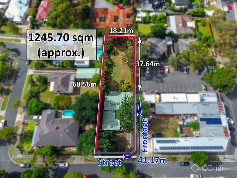 6 Lucille Avenue, Croydon South, Vic 3136