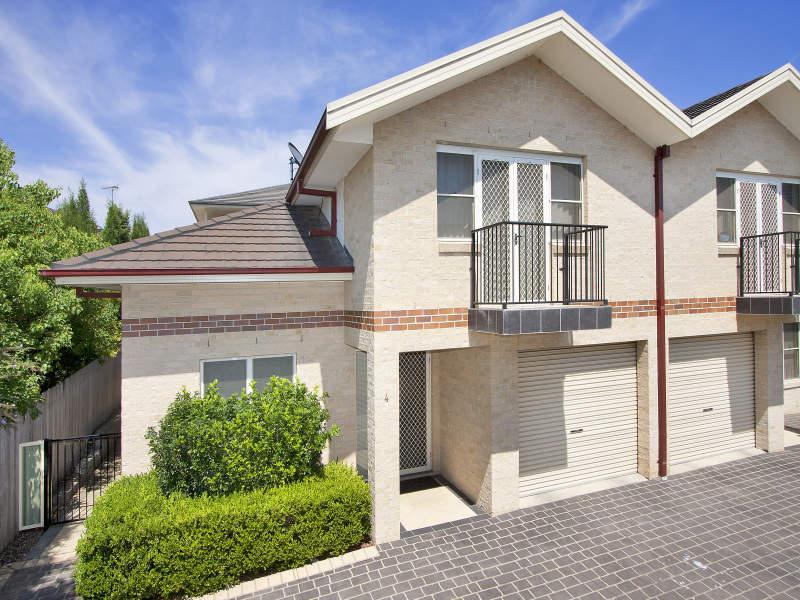 4/71 Church Street, Tamworth, NSW 2340