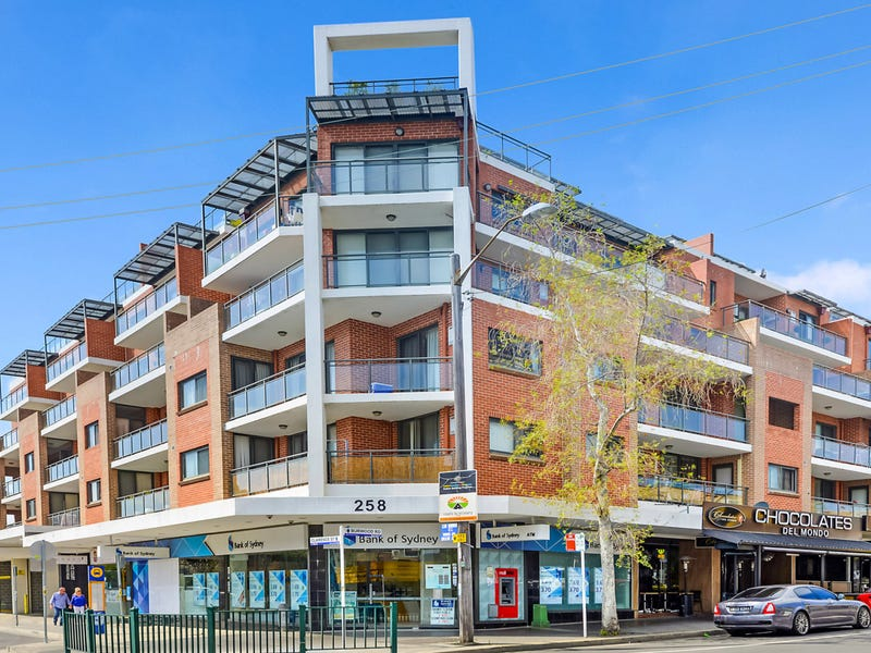 208/258 Burwood Road, Burwood, NSW 2134