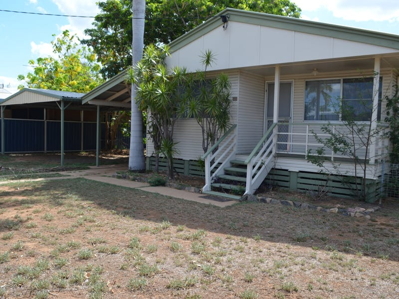 2 Ironbark Street, Blackwater, Qld 4717
