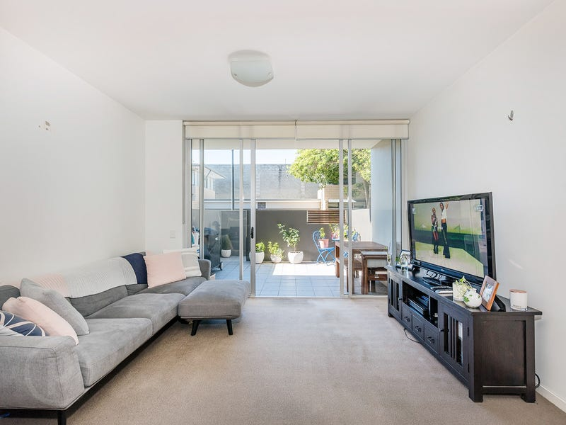 27/1 Oxford Street, Bulimba, Qld 4171