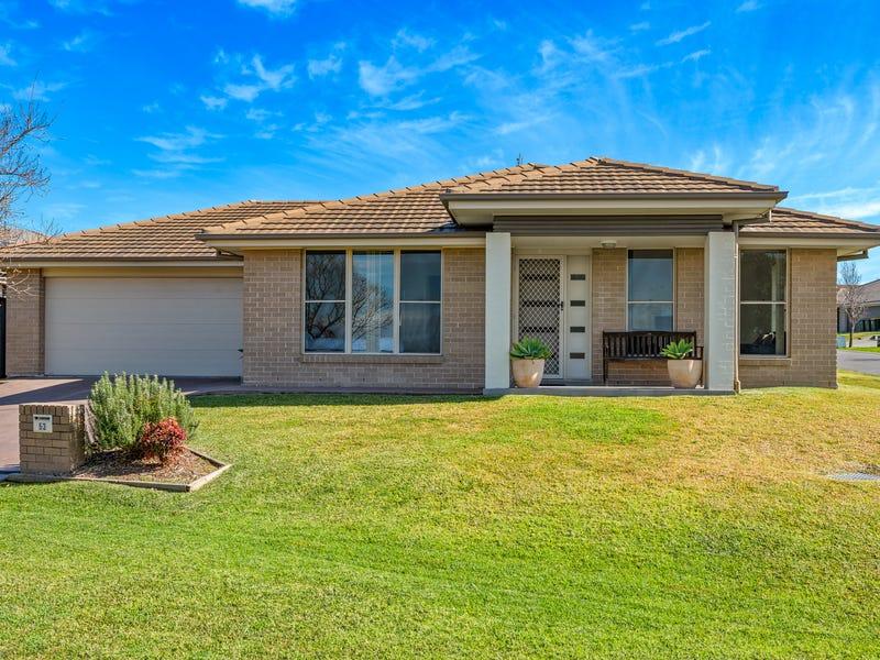 53 Redgum Circuit, Aberglasslyn, NSW 2320