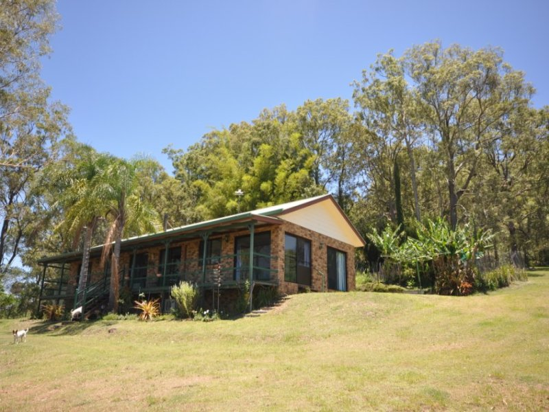 170 Edenville Road, Stratheden, NSW 2470