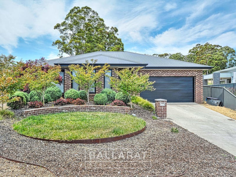 4 Holmsgarth Court, Brown Hill, Vic 3350