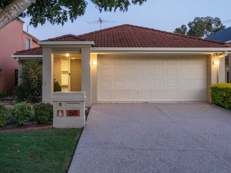 68 Flame Tree Crescent, Carindale, Qld 4152
