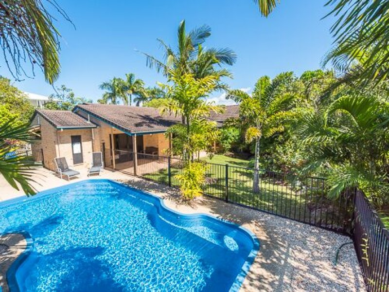20 Admiral Drive, Dolphin Heads, Qld 4740