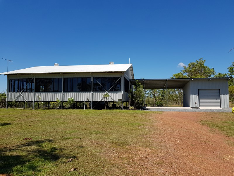 165A Middle Arm Road, Weddell