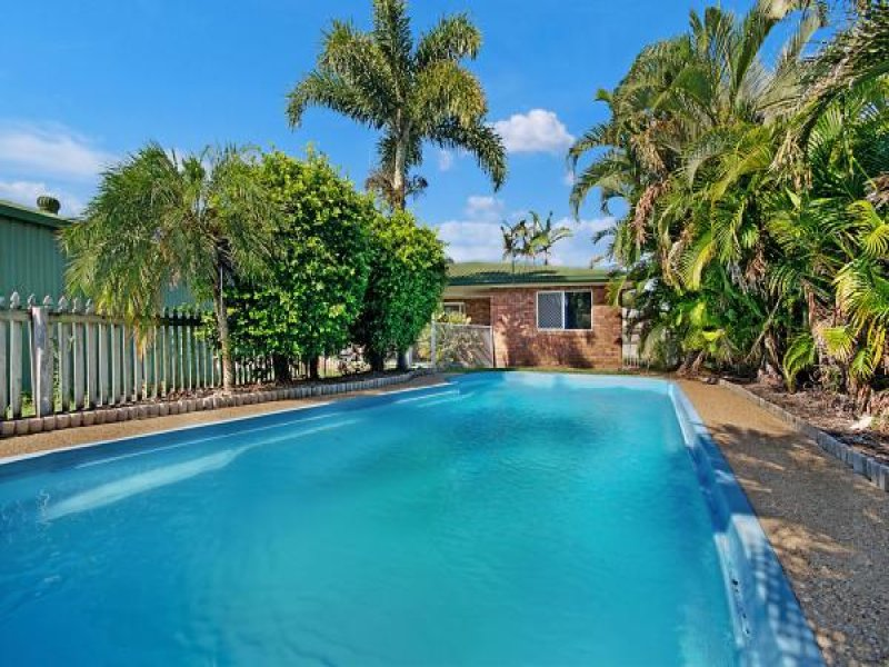 5 Tomkins Street, Cluden, Qld 4811