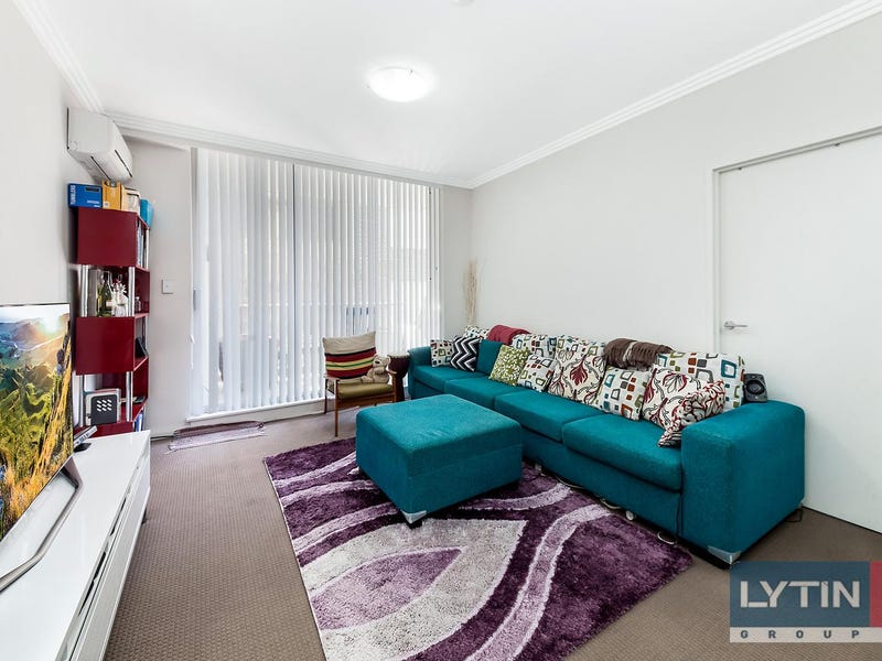 N203/81-86 Courallie Ave, Homebush West