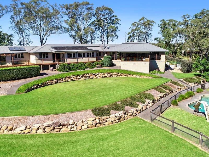 87 Gadds Lane, Kurmond, NSW 2757