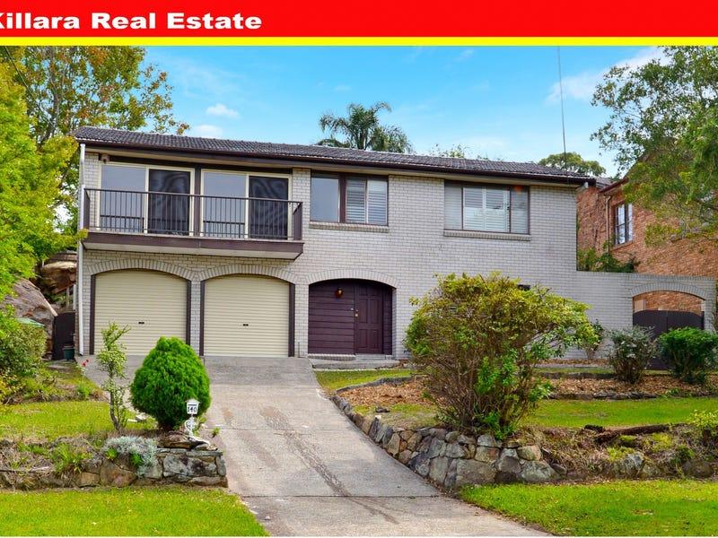 140 Koola Ave, Killara, NSW 2071