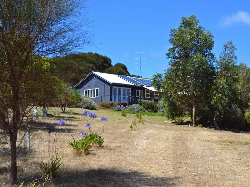 1870 WILLSON RIVER ROAD, Porky Flat, SA 5222