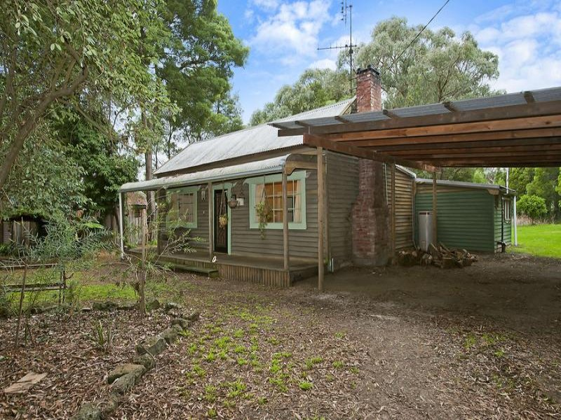 85 Old Beech Forest Road, Gellibrand, Vic 3239