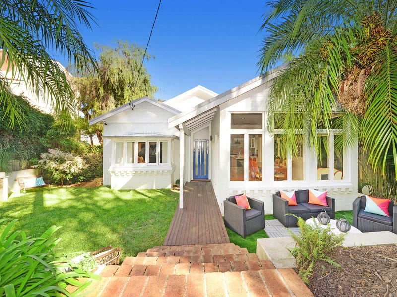 31 Dudley Road, Rose Bay, NSW 2029