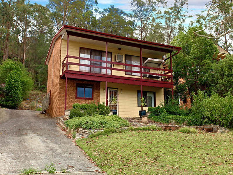 15 Ski Lodge Rd, Cumberland Reach, NSW 2756