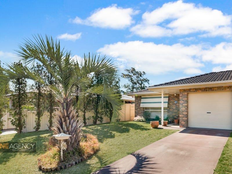 1/43 Neilson Crescent, Bligh Park, NSW 2756