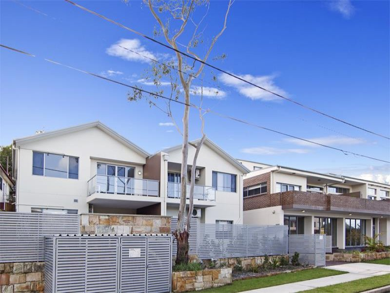 3A/50 Kentwell Road, Allambie Heights, NSW 2100