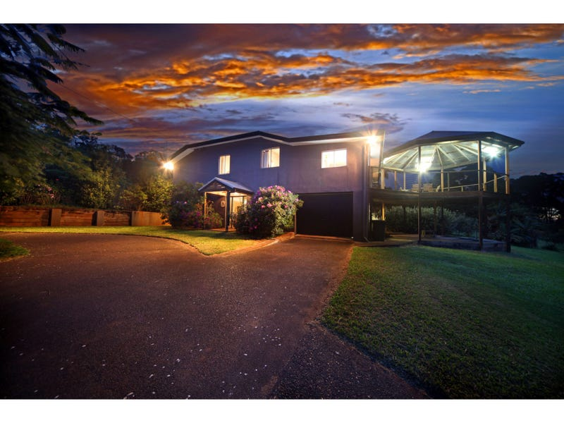219 Elms Road, Wondecla