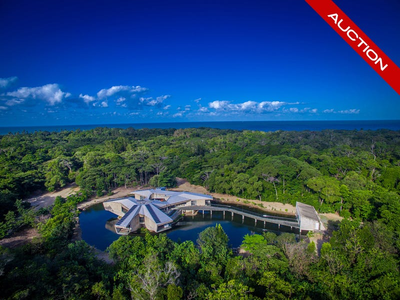 3726 Cape Tribulation Road, Cape Tribulation, Qld 4873