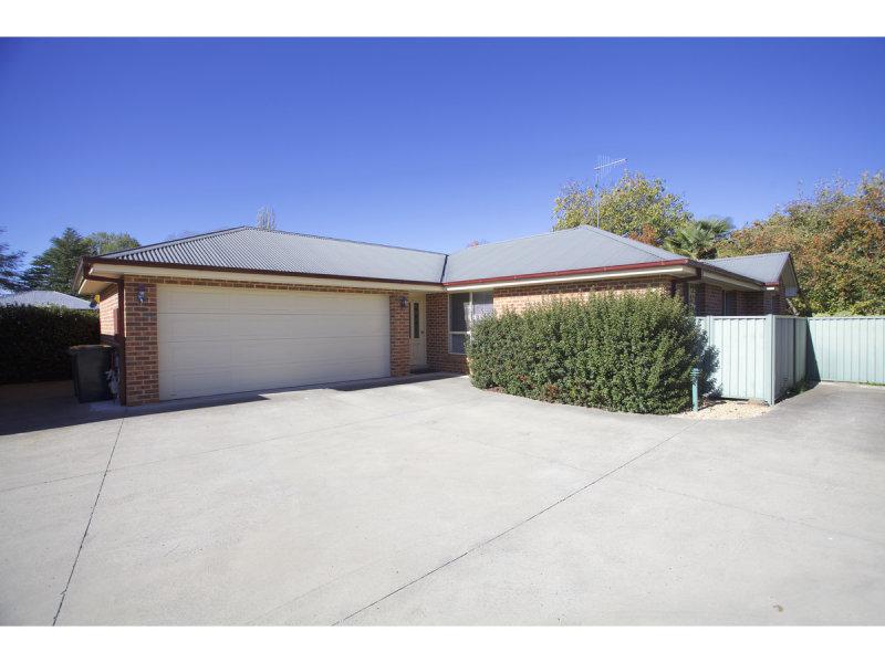3/75 Stanley Street, Bathurst, NSW 2795