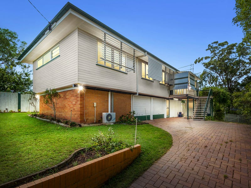 43 Rutherford Street, Stafford Heights, Qld 4053