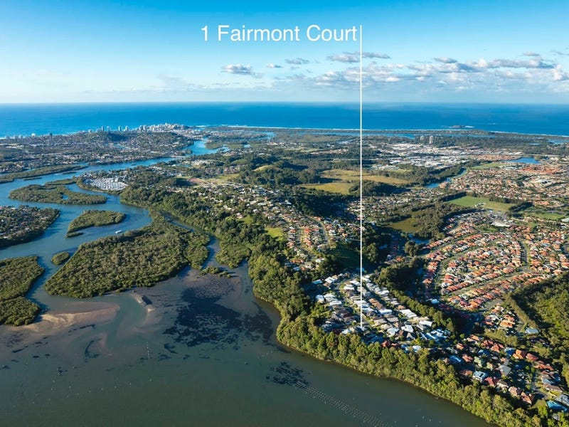 1 Fairmont Court, Banora Point, NSW 2486