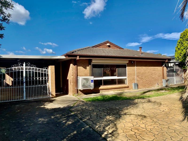 32 Montgomery place, Bonnyrigg, NSW 2177