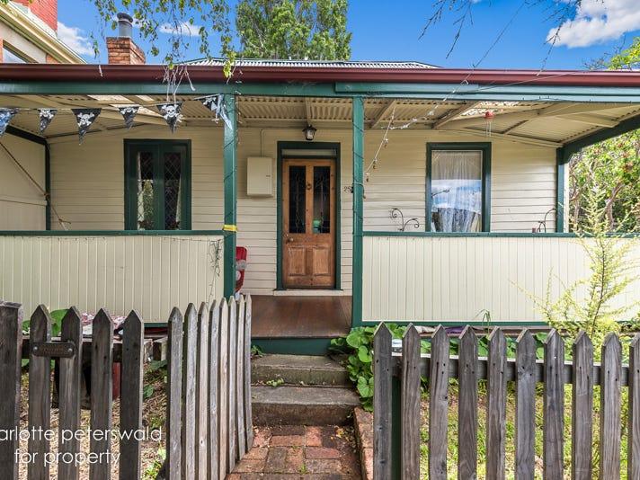 253 Bathurst Street, West Hobart, Tas 7000