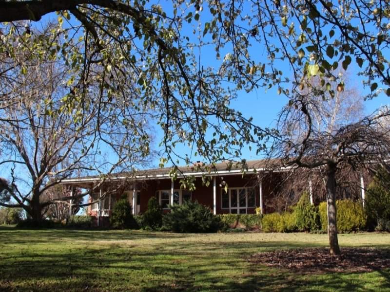 Yarranalla Four Mile Lane, Holbrook, NSW 2644