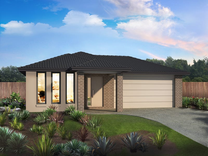 Lot 6548 HARPLEY ESTATE, Werribee