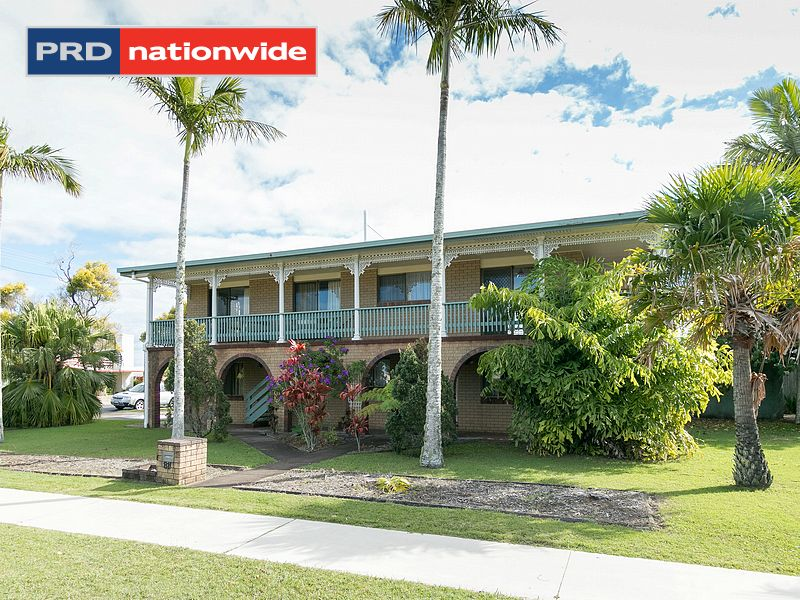 81 Denmans Camp Road, Scarness, Qld 4655