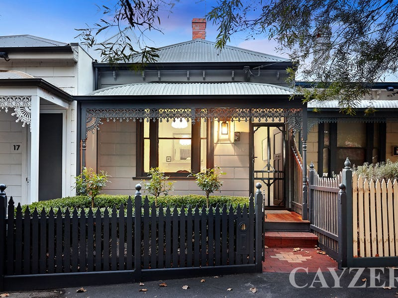 19 McGregor Street, Middle Park, Vic 3206