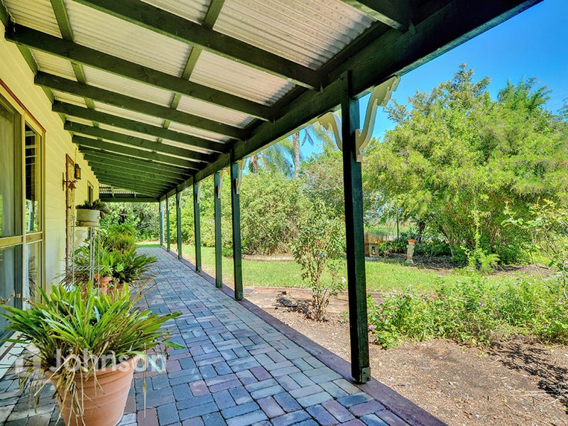 266 Ellis & Jacksons Road, Wilsons Plains, Qld 4307
