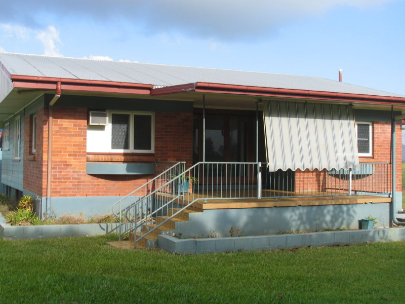 Address available on request, Bellenden Ker, Qld 4871