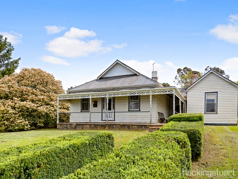 154 Main Road, Hepburn Springs, Vic 3461