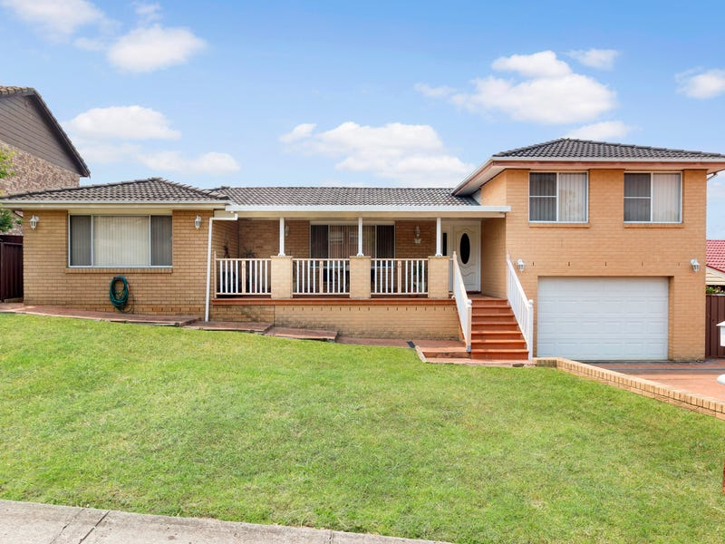 4 Orde Place, Prospect, NSW 2148